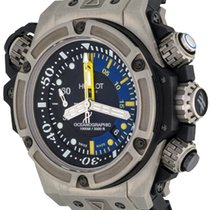 Hublot Oceanographic 4000 732.NX.1127.RX