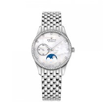 Zenith Elite Lady Moonphase Automatic Ladies Watch 16.2310.692...