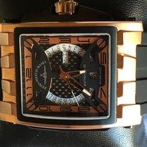 Zeno-Watch Basel Mistrery Square automatic - men's watch -...