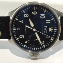 IWC Big Pilot Grosser Flieger
