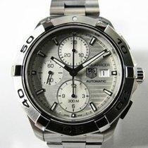 TAG Heuer Aquaracer Automatik Chronograph  CAP2111.BA0833