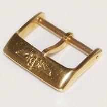 Breitling Dornschließe 750 Gold