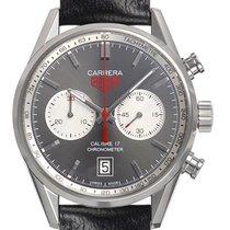 TAG Heuer Carrera Calibre 17 Automatik Chronograph