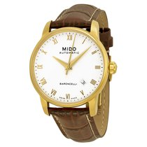 Mido Men's M86003268 Baroncelli II Auto Watch