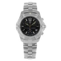 TAG Heuer 2000 Exclusive (13042)