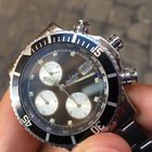 Paul Picot Le chronographe chrono chronograph 40 mm automatico