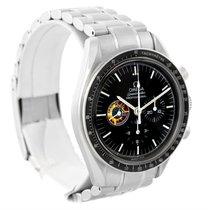 Omega Speedmaster Skylab I Moon Special Edition Watch 3597.21....