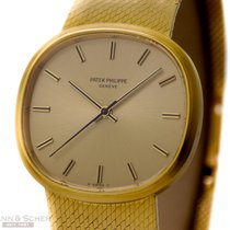 Patek Philippe Patek Philppe Vintage Ellipse Backwinder...