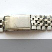 Ρολεξ (Rolex) Original Rolex Jubilee Stahlband from 1965