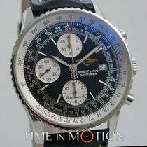 Breitling Old Navitimer Chronographe  FULL SET Modele A13322...