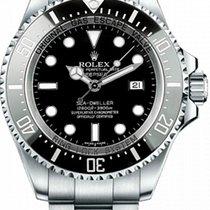Rolex Deepsea 44mm Steel 116660