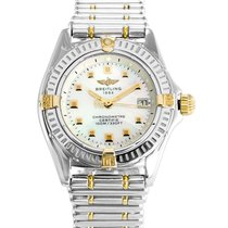 Breitling Watch Callistino B72345