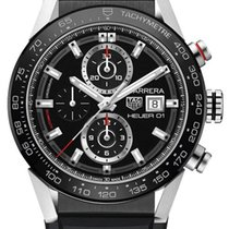 TAG Heuer Carrera Calibre HEUER 01 Automatic CAR201Z.FT6046