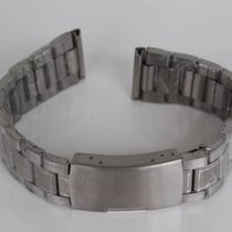 Seiko Stainless Steel 20mm bracelet