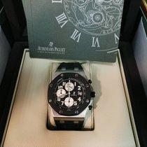 Audemars Piguet Royal Oak Offshore Chronograph Rubber Clad...