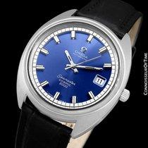 Omega 1970's Seamaster Cosmic 2000 Vintage Retro Mens Dive...