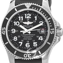 Breitling Superocean II Men's Watch A17365C9/BD67-132S