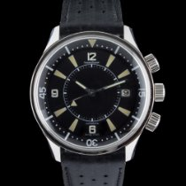 Jaeger-LeCoultre Memovox Tribute to Polaris
