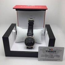 Tissot Titanium Automatic T0874074605700