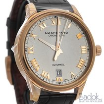 Chopard LUC 1937 Classic 18k Rose Gold Automatic Watch...
