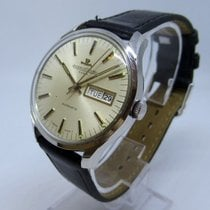 Jaeger-LeCoultre Club Automatic Day Date Men's Watch,...
