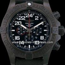 Breitling Super Avenger Military Réf.22330 500ex.