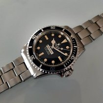 Rolex 5513 COMEX VALVE ESCAPE