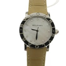 Bulgari BVLGARI BVLGARI Automatic 33mm 101892