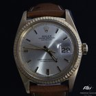 Rolex 1601 or jaune yellow gold