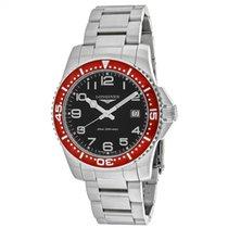 Longines L36894596 Watch