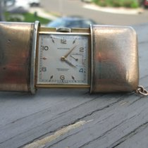 Movado Ermeto Chronometer w/sub-seconds at 3