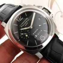 パネライ (Panerai) Luminor Pam 233 K GMT 8 Days Dot Indicator 1950...