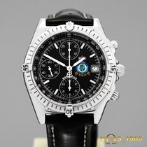 Breitling Chronomat Chronograph ROYAL AIR FORCE HONG-KONG...