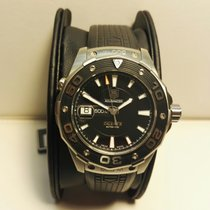 TAG Heuer Aquaracer Calibre 5