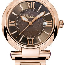 Chopard Imperiale Quartz 28mm 384238-5006