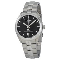 Tissot Men's T1014071105100 T-Classic PR 100 Watch