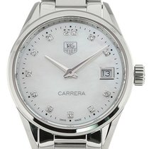 TAG Heuer Carrera 32 Quartz Gemstone