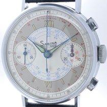 Sabina Mans Wristwatch Chronograph