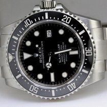 Rolex Sea-Dweller 4000 Edelstahl 116600