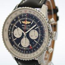 Μπρέιτλιγνκ  (Breitling) Navitimer GMT 48mm