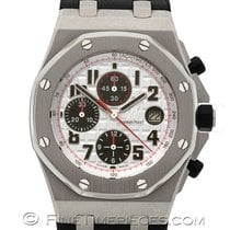 Audemars Piguet Royal Oak Offshore Chronograph Panda 26170ST.O...