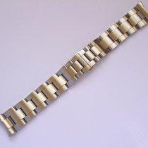 Mido Multifort groß origial Stahlband