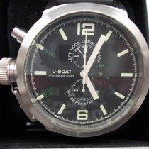 "U-Boat Left Crono Hookwatch "" 8 "" - Limited Edition..."