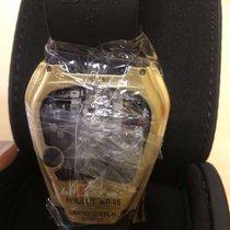 Hublot MP-05 LaFerrari  Yellow Gold Limited Edition 20 pcs.