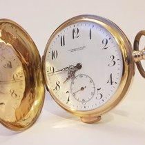 chronomètre repetition