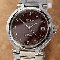 Tissot Seastar Swiss Made 32mm Men's Quartz Stainless St...