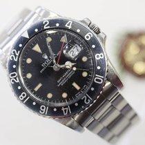 Rolex GMT-Master VIntage 1984