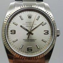 ロレックス (Rolex) Air King 114234, year: 2007