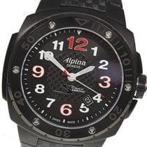 Alpina Racing 12 Hours of Sebring Dial Anti-Shock System