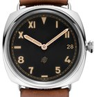 Panerai PAM 424 Radiomir California 3 Days 47mm Stainle...